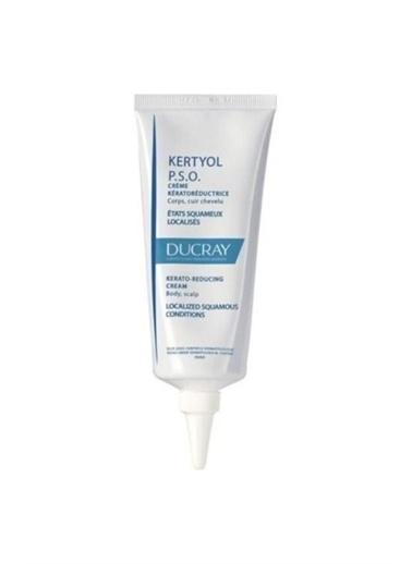 Ducray  Kertyol Pso Concentrate Cream 100 Ml Renksiz